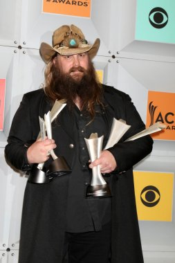 Chris Stapleton - actor
