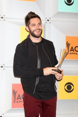 Thomas Rhett -  singer