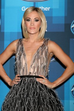Carrie Underwood - singer