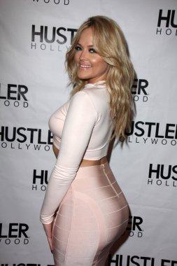 Alexis Texas - pornographic actress