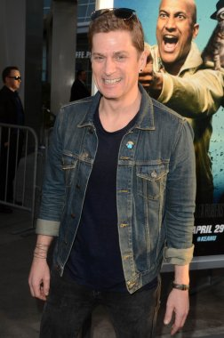 Rob Thomas - singer, songwriter