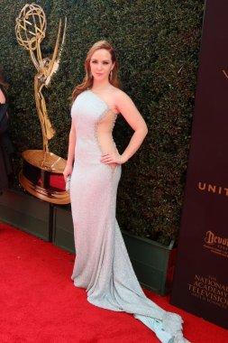 Camryn Grimes - actress
