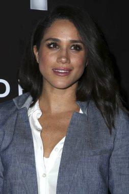 Meghan Markle - actress