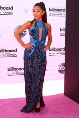 Ariana Grande - actress