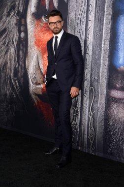 Dominic Cooper - actor