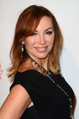 Tanya Newbould - actress