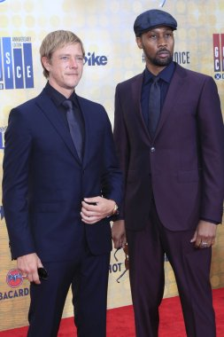 Paul Banks,  RZA