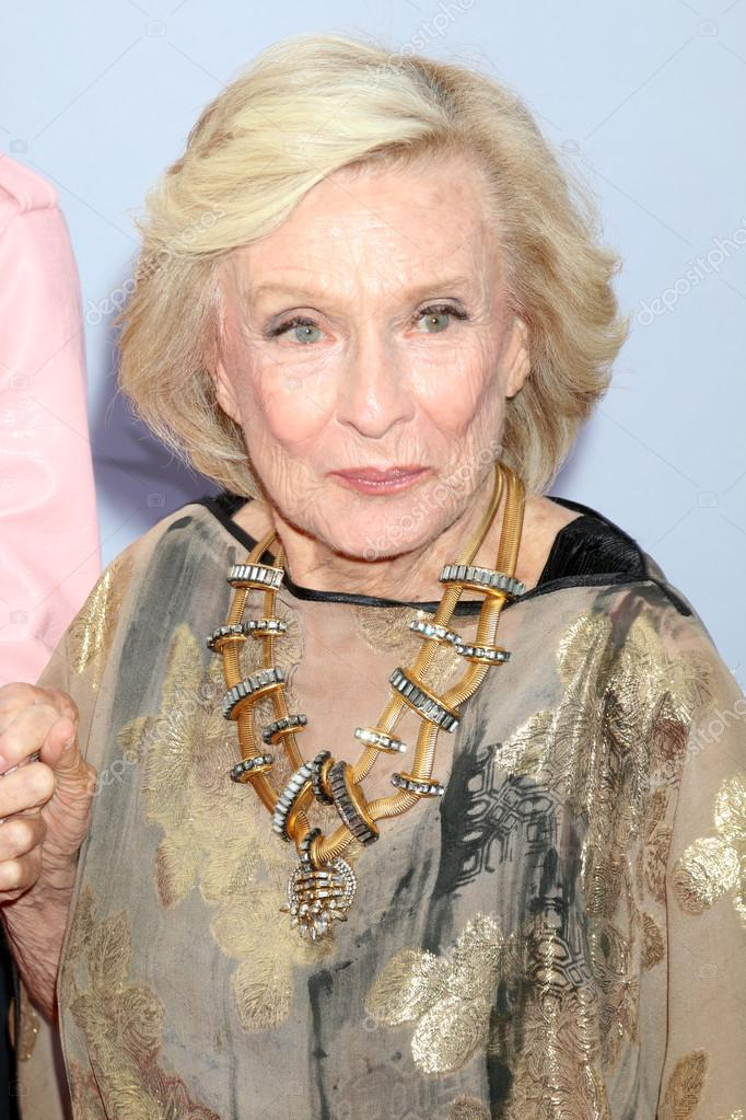 Cloris Leachman - actress – Stock Editorial Photo © s_bukley #113300102