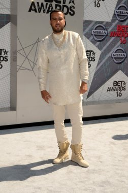 Repper French Montana