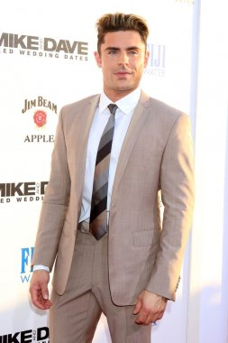 Zac Efron - actor