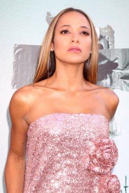 actress Dania Ramirez