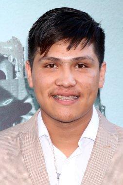 actor Jonny Ortiz