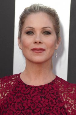 Christina Applegate - actress