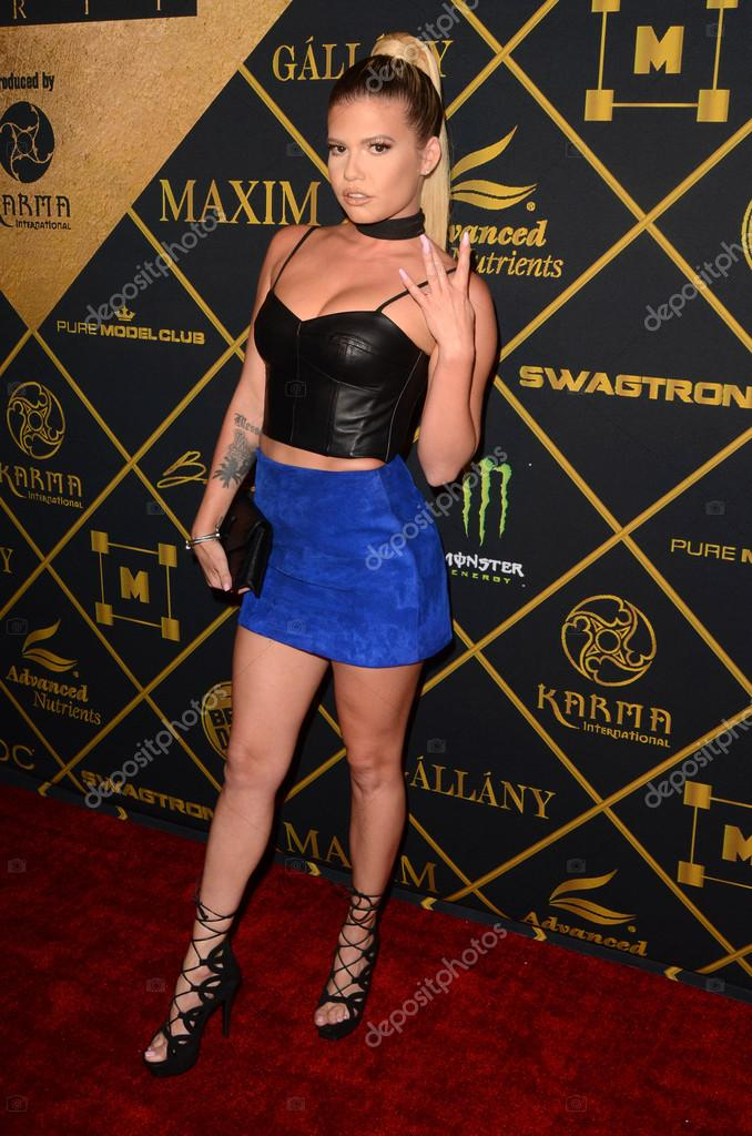 Who does chanel west coast date in Perth