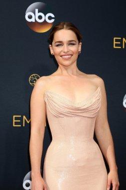 Emilia Clarke actress