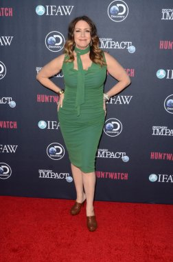 Joely Fisher actress