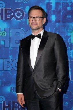 Christian Slater actor