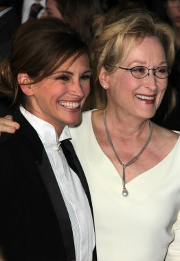 Julia Roberts, Meryl Streep