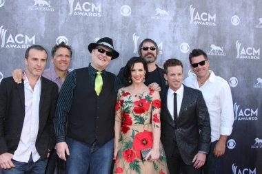 Blues Traveler, John Popper, Shawna Thompson and Kiefer Thompson