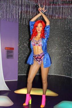Rihanna Figure
