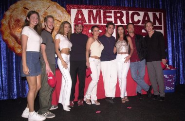 American Pie DVD Release Party