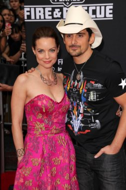 Kimberly Williams-Paisley, Brad Paisley
