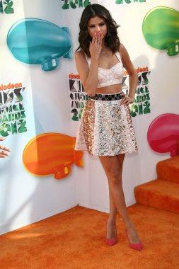 Selena Gomez - actress