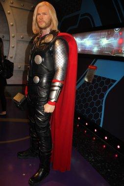 Thor figure