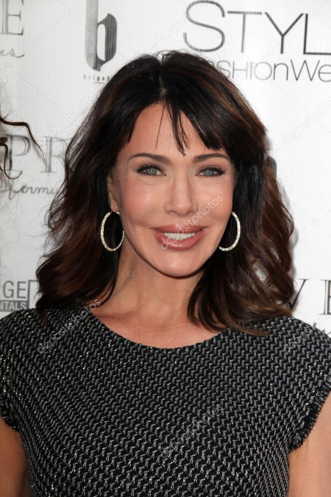 Hunter Tylo cosmetic surgery