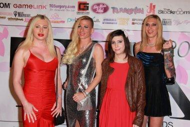 Eva Cassini, Jamie French, Ada Black, Kennedy Havoy