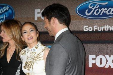 Jennifer Lopez, Harry Connick Jr