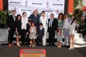Vin Diesel, Paloma Jimenez, family