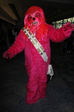 Gay Chewbacca