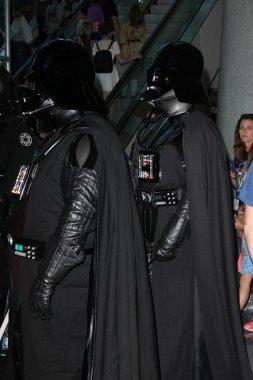 Darths Vader