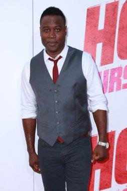 Kevin Daniels - actor