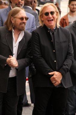 Tom Petty, Joe Walsh