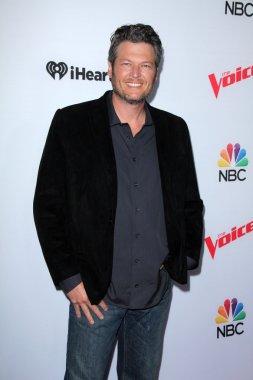 Blake Shelton - singer