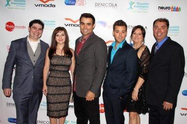 Devin Denicola, Denicola Family