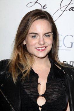 Joanna 'JoJo' Levesque - actress