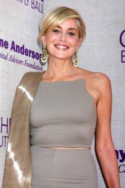 Sharon Stone - actress