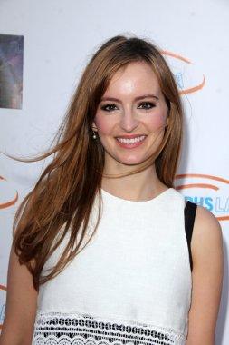 Ahna O'Reilly - actress