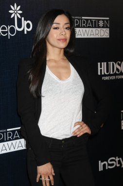 actress Aimee Garcia