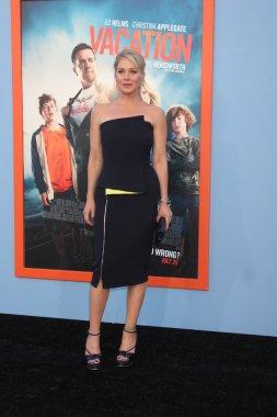 Christina Applegate - actress