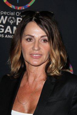 Nadia Comaneci - actress