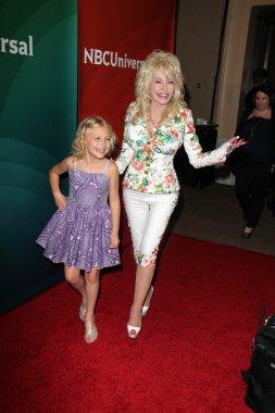 Dolly Parton - actress