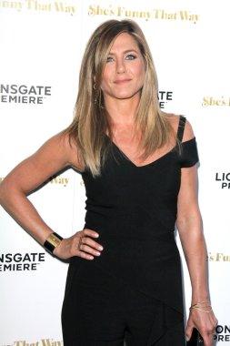 Jennifer Aniston - actress