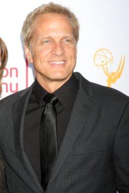 Patrick Fabian - actor