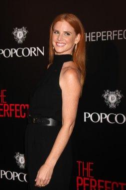 Sarah Rafferty - actress,