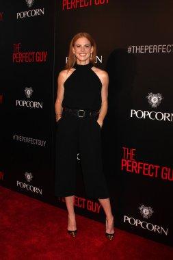 Sarah Rafferty - actress