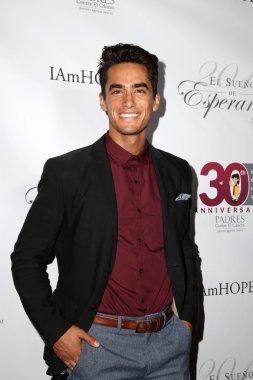 Jose Moreno Brooks  - actor